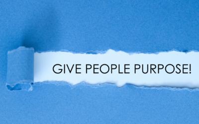 People & Purpose